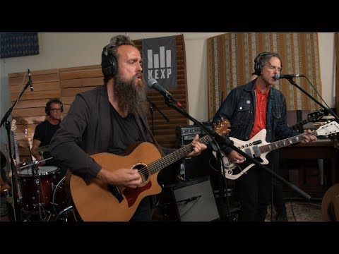 Calexico And Iron & Wine - Bring On The Dancing Horses (Live On KEXP)