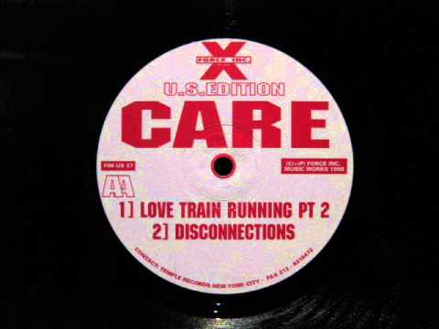 Care Love Train Running PT 2  Force Inc