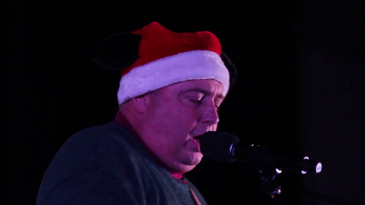 Don't Believe in Christmas by the Sonics