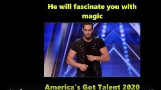 Best Magic Performance on America's Got Talent 2020