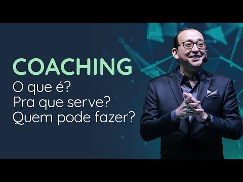 Live do Zé: Tudo sobre Coaching