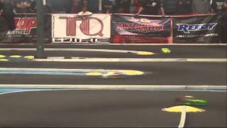2013 ROAR Carpet Nationals :: 13.5 Touring Car (A1 Main) :: Round 5, Race 7