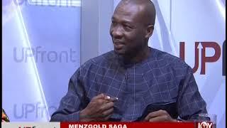 Menzgold Saga: NDC and NPP Press Conference – Upfront on JoyNews (16-1-19)