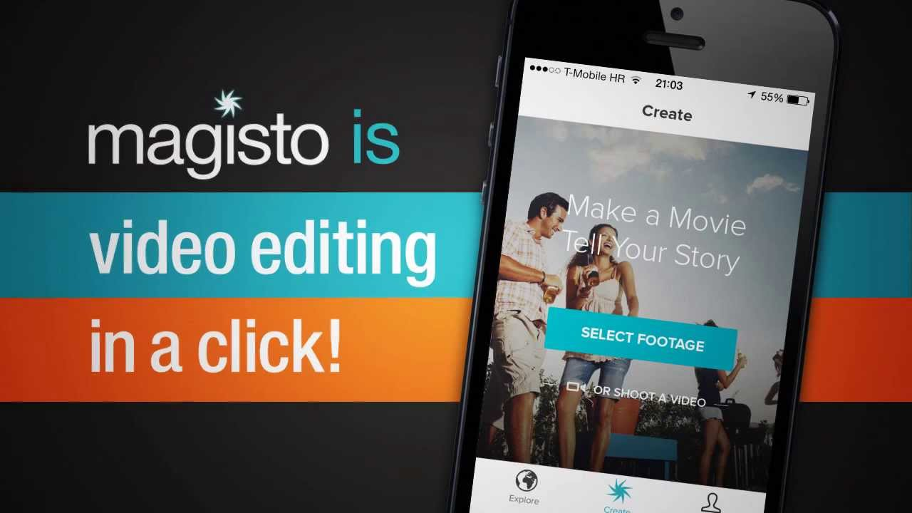 Image result for MAGISTO