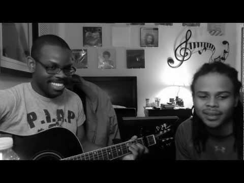 Snoop Lion - No Guns Allowed / Ashtrays & Heartbreaks (cover)