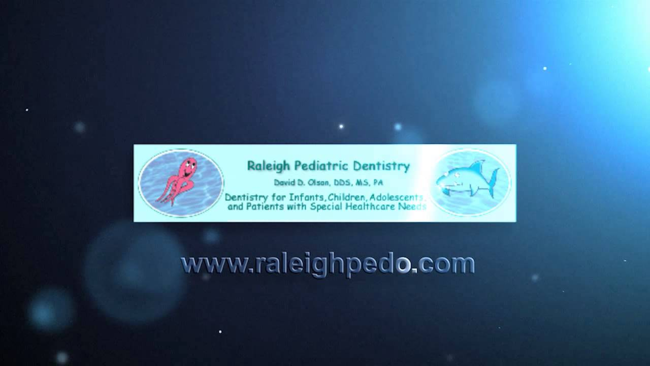 Raleigh Pediatric Dentistry | Raleigh, NC | Raleigh Pediatric ...