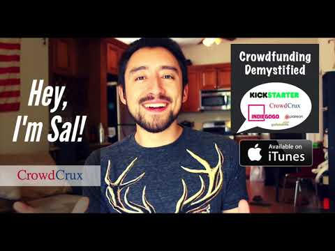 EP #155 How to Finance Your Indie Film and Supercharge Your Results on Kickstarter