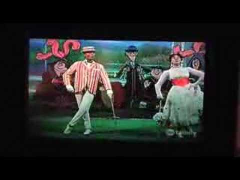 Mary Poppins Supercalifragilisticexpialidocious for Will