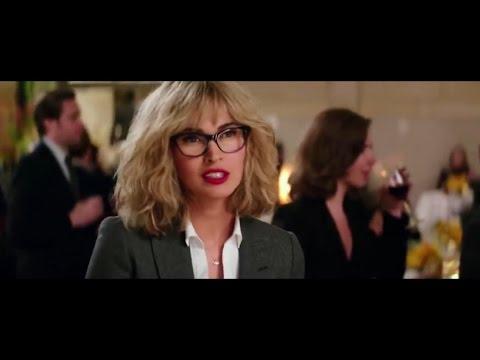 TMNT2 (2016) Baxter flirting with April Scene
