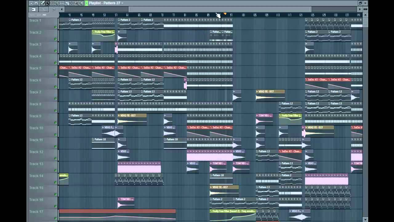 how to add mp3 files to fl studio 10
