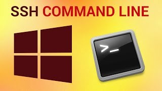 How to Access SSH Command Line in Windows
