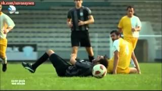 ILKER KALELI in Kayip Sehir Football