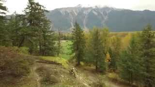 Epic October Pemberton Mountain Biking