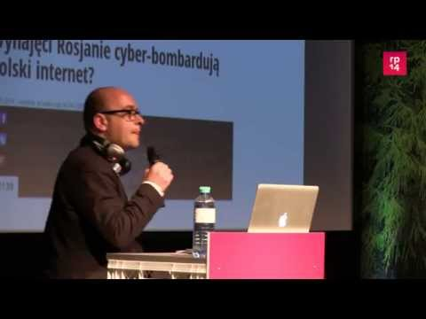 re:publica 2014 - Jarosław Lipszyc: There is no democracy without media literacy on YouTube
