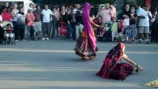 Indian dense in Paris
