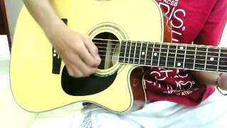 Em sẽ quay về - Guitar Cover by Mr.Kim