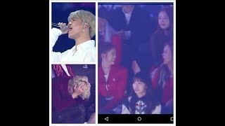 Momoland Bashed For Rudely Laughing At Bts Jimin 39 S Vocals During Mga Fake Love Performance