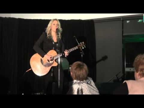 Poster Girl ~ Beccy Cole