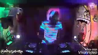 DJ ANJING PILOT