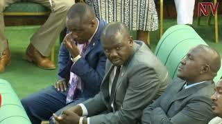 Museveni ayanukudde Kadaga, ensonga za kunoonyerezebwako thumbnail