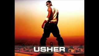 Usher-U Make Me Wanna