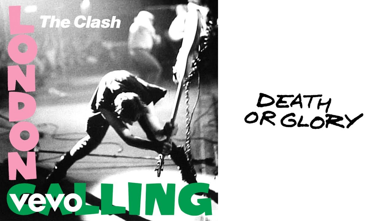 Download The Clash - Death or Glory (Official Audio)