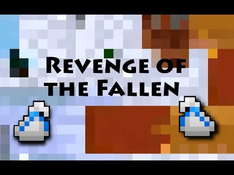 RotMG: Private Server | Revenge of the Fallen | Custom Items | Custom  Bosses | /Sell | And More