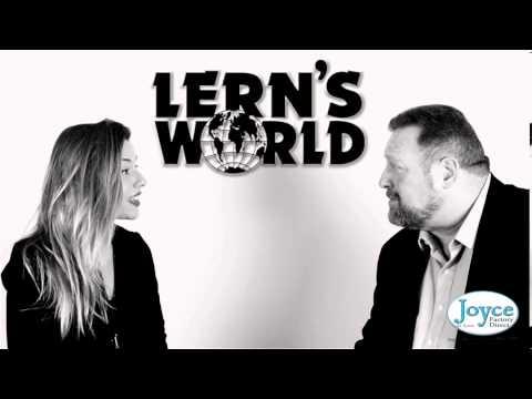 Lern's World Joyce Factory Direct