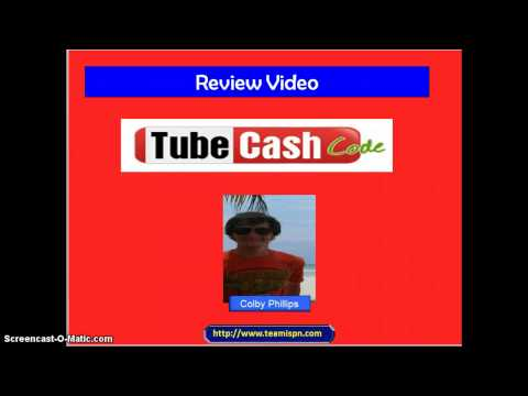 DONT BUY Tube Cash Code - Tube Cash Code by Corey Gates Review