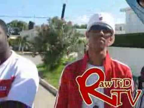 CR3 Records Slideshow (RawTid TV Interview) Pt.3