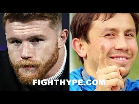 (BREAKING!!!) CANELO SUSPENDED FOR 6 MONTHS; FULL DETAILS & GOLOVKIN REMATCH APPROVED FOR SEPTEMBER