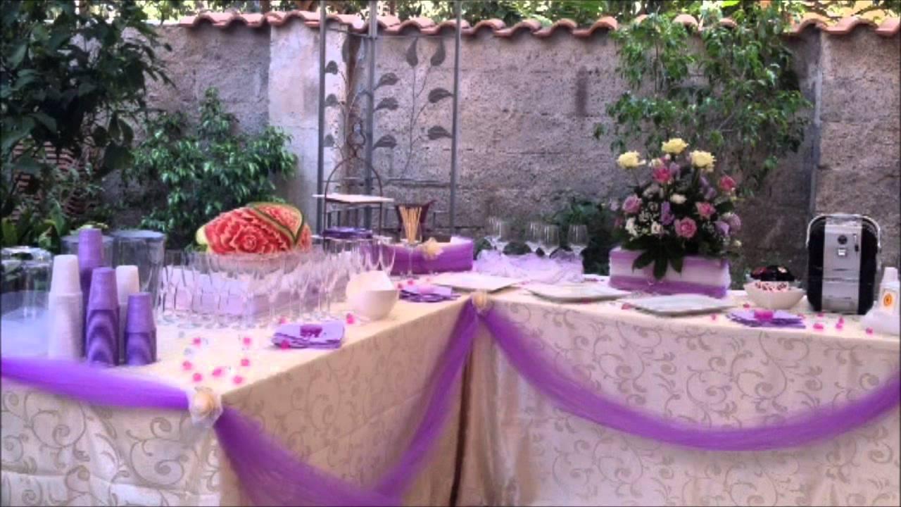 Estremamente Matrimoni a Lamezia Terme - Scegliete il meglio del servizio pre  KF19