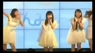 火曜定期公演「LIVEでSUN_YOU」 Vol.7 さんみゅ〜Official HP http://su...