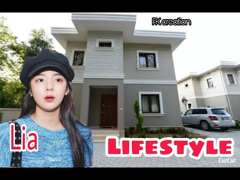 Itzy Lia Lifestyle | Age | Height | Facts | Profile | Biography By FK Creation