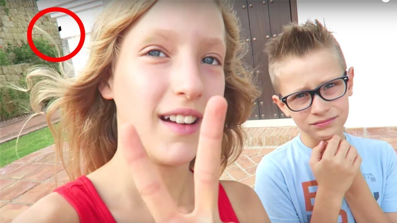 The New Ruby Rube Sis Vs Bro Youtube