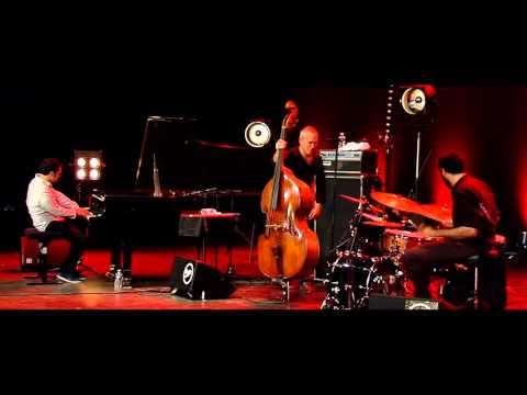 "Avishai Cohen - ""Seven Seas"" Live at Nancy Jazz Pulsations 2015"