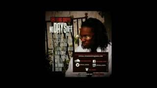No Days Off Vol 1