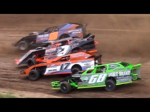 UEMS E-Mod Heat One | McKean County Family Raceway | 6-16-18