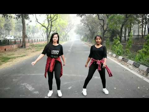 Pal pal yaad Teri dance by beautiful girls