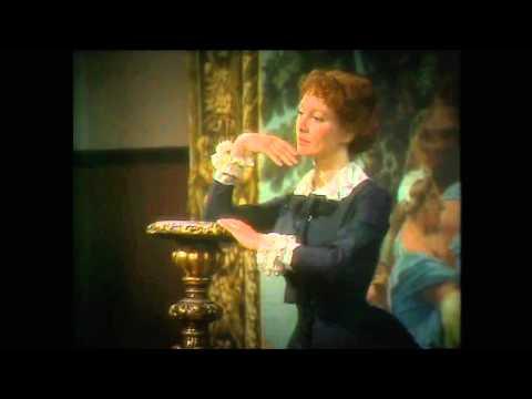 LILLIE starring Francesa Annis (She, Elvis Costello)