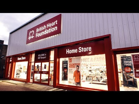 Step Inside A BHF Furniture & Electrical Store