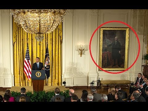 SECRETS Inside The White House The Public DOESNu0027T Know