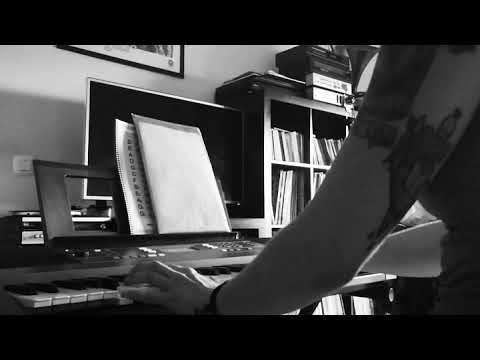 We're coming back - Cock Sparrer piano cover