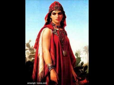 Amazigh Instrumentals Classics - Melodies Of North Africa