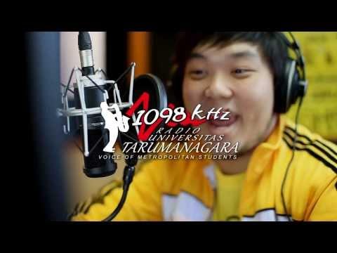Radio Untar Promotion Video