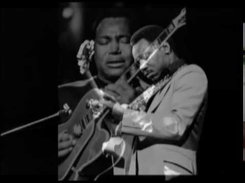 george benson - come back baby mp3