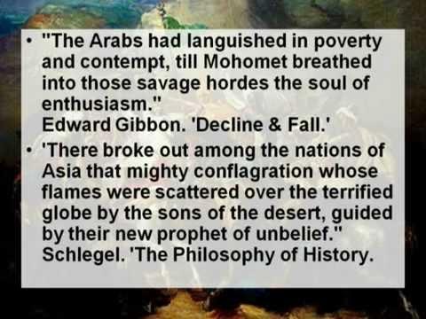 Islam in der biblischen Prophetie (Maurice Berry)