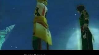 dotHack GU Vol. 2 Reminisce (039) Holy Palace Round 2 - Hiiragi of Moon Tree