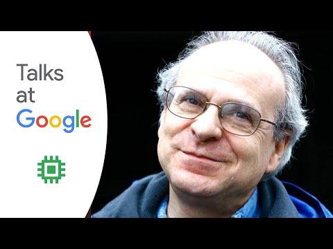 "Bob Frankston: ""The Internet as DIY connectivity"" | Talks at Google"
