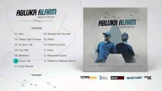 Abluka Alarm - Duyan Yok (Official Audio)